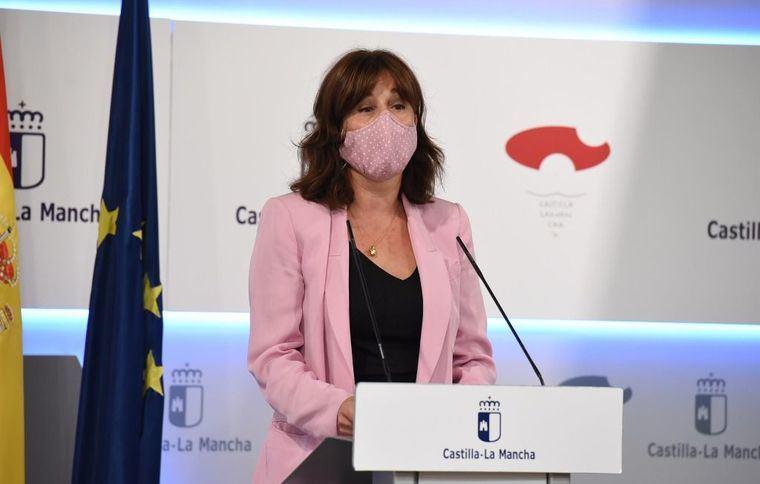 Coronavirus.- Castilla-La Mancha ve 'preocupada' la evolución de la pandemia en Madrid y reeditará la reunión a tres con Castilla y León este miércoles