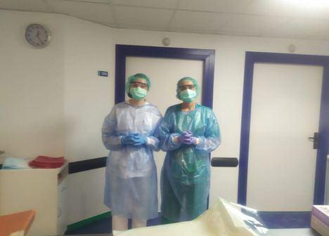 Coronavirus.- Castilla-La Mancha confirma 10 fallecimientos por el virus y 700 nuevos positivos en las últimas 24 horas