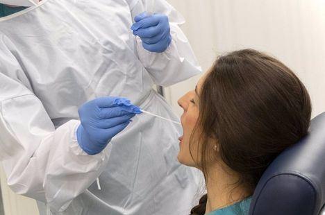 Coronavirus.- Castilla-La Mancha confirma 978 nuevos contagios: Toledo 402 casos, Ciudad Real 264, Guadalajara 175, Albacete 78 y Cuenca 59