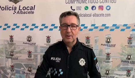 Las actuaciones de la Policía Local refrendan que con y sin Feria la ciudadanía de Albacete es responsable y colaboradora