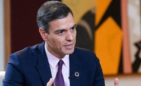 Sánchez no contempla confinar España aunque reconoce que 'no puede cerrar ninguna puerta'
