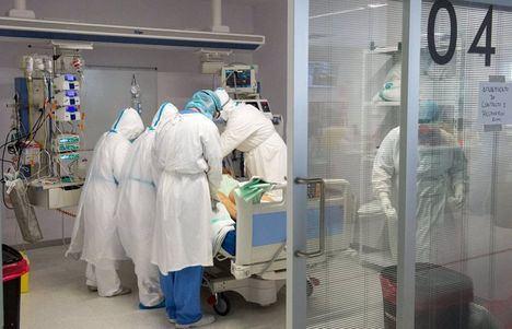 Coronavirus.- Castilla-La Mancha confirma 422 nuevos contagios en las últimas 24 horas: Toledo 176 casos, Guadalajara 100, Albacete 62, Ciudad Real 57 y Cuenca 27