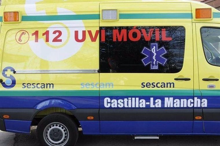 Sanidad decreta servicios mínimos del 100% ante la huelga de trabajadores de ambulancias en Albacete, Ciudad Real y Guadalajara