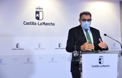 Más del 70 por ciento de los pacientes hospitalizados por COVID en Castilla-La Mancha provienen de las provincias que más relación directa tienen con Madrid