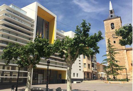 Coronavirus.- Decretadas medidas especiales nivel 2 en la localidad conquense de Quintanar del Rey