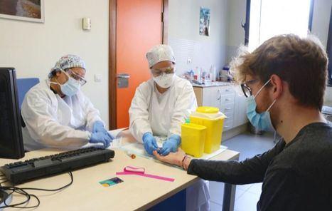 Coronavirus.- Castilla-La Mancha confirma 891 nuevos contagios: Toledo 449 casos, Ciudad Real 181, Guadalajara 110, Cuenca 86 y Albacete 65