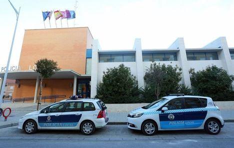 La Policía Local de Albacete celebrará su 166 cumpleaños este viernes sin poder realizar su tradicional acto institucional