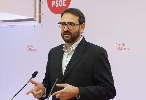 Sergio Gutiérrez pide al PP de CLM seriedad y educación: