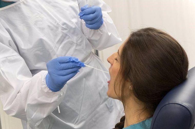 Coronavirus.- Castilla-La Mancha registra 402 nuevos casos por infección de coronavirus y seis fallecimientos