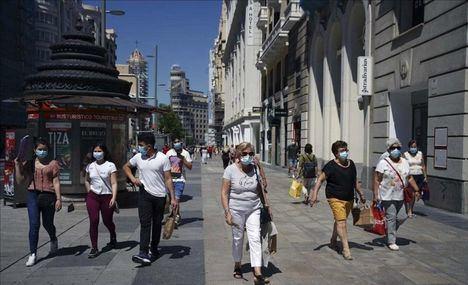 El TSJM rechaza el cierre de Madrid impuesto por el Gobierno central al afectar a derechos fundamentales
