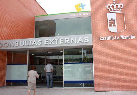 Coronavirus.- Sanidad decreta medidas especiales de nivel 2 en la localidad de Hellín durante 14 días