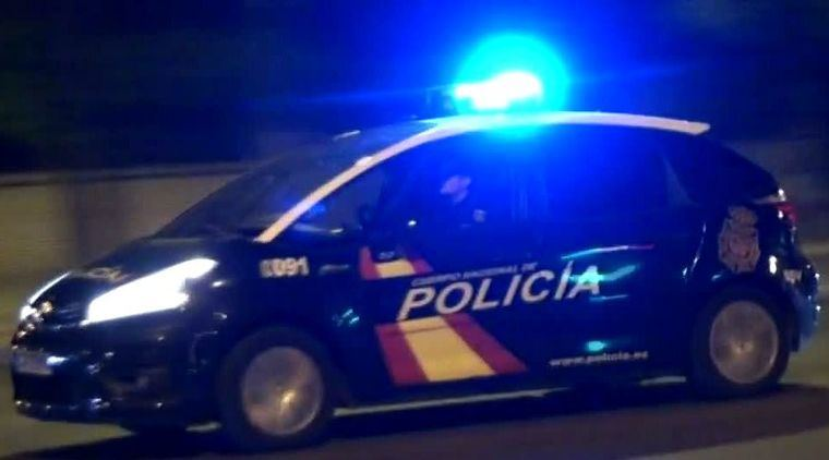 Sucesos.- Herido por arma blanca un hombre de 65 años durante una reyerta en Albacete