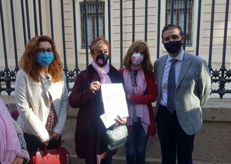 Santiago Cabañero lanza un mensaje de ánimo y agradecimiento a AMAC en el marco del Día Mundial de la Lucha contra el Cáncer de Mama