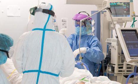Coronavirus.- Castilla-La Mancha registra 2.026 nuevos casos en este fin de semana y 30 fallecimientos
