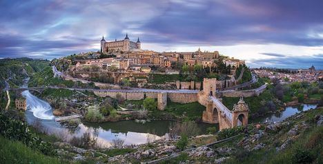 Sanidad decreta medidas especiales nivel 2 en Toledo capital que se adoptan por un plazo de 14 días
