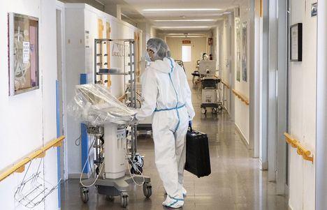 Coronavirus.- Castilla-La Mancha registra 991 nuevos casos: Toledo 533, Ciudad Real 147, Guadalajara 105, Cuenca 104 y Albacete 102