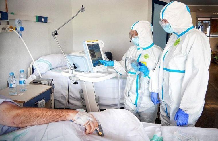 Coronavirus.- Aumentan los positivos en Castilla-La Mancha que alcanza 1.031 nuevos casos: Toledo 493 casos, Ciudad Real 177, Albacete 140, Cuenca 117 y Guadalajara 104