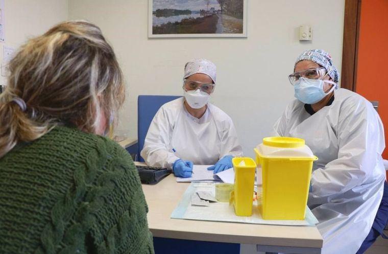 Coronavirus.- Castilla-La Mancha registra 982 nuevos casos en las últimas 24 horas y 11 fallecimientos