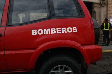 Sucesos.- Un hombre de 51 años pierde la vida tras incendiarse la vivienda que habitaba en Torrenueva (Ciudad Real)