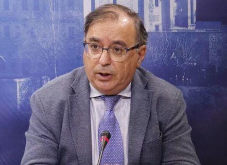 """Fernando Mora denuncia que el PP no ha apoyado """"absolutamente ninguna medida"""" del Gobierno de Castilla-La Mancha contra la pandemia"""