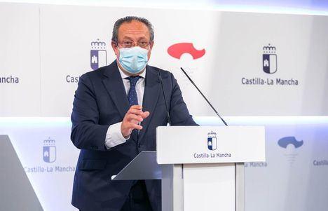 Los presupuestos de Castilla-La Mancha para 2021 ascienden a 12.102 millones de euros, los más elevados de toda su historia