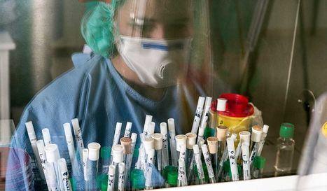 Coronavirus.- Castilla-La Mancha notifica 621 nuevos casos y 10 fallecidos en las últimas 24 horas