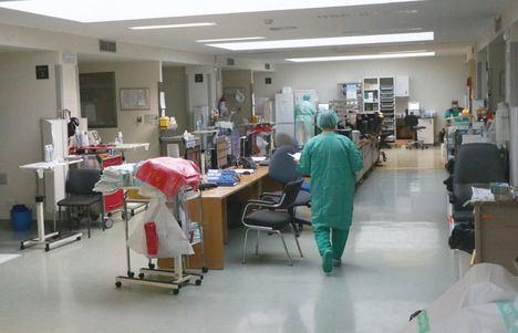 Coronavirus.- Ante el incremento de casos, la Junta decreta nivel 3 en Fuenteálamo, Hellín, Minaya, Munera y Villamalea, y nivel 2 en Tobarra y Villarrobledo