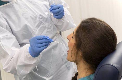 Coronavirus.- Castilla-La Mancha suma 915 nuevos casos tras no poder contabilizar los de Cuenca, y los fallecimientos se estabilizan en 14