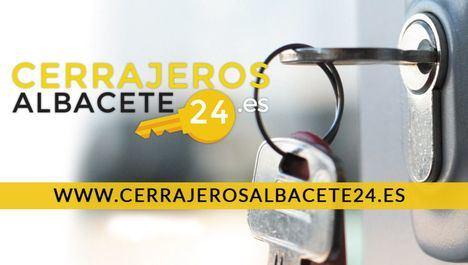CerrajerosAlbacete24.es nuevo servicio de cerrajeros de urgencia en Albacete