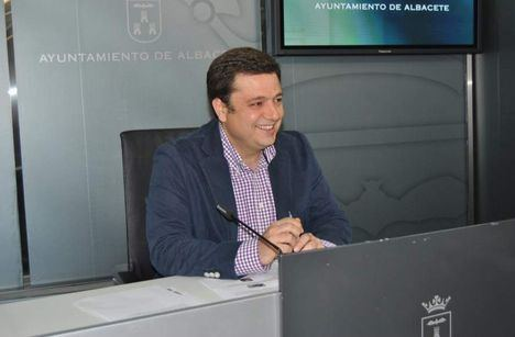 El Comité Organizador del XIII Congreso Provincial del Partido Popular proclama como único precandidato a la presidencia provincial a Manuel Serrano