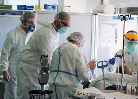 Coronavirus.- Hoy lunes descienden a 544 casos: Albacete con 160 presenta los peores datos, Toledo 144, Cuenca 124, Ciudad Real 94 y Guadalajara 22