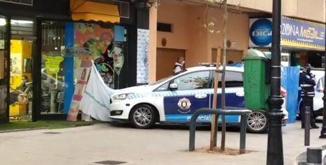 Fallece de infarto una mujer de 40 años de edad en la calle Baños de Albacete