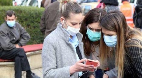 Sanidad decreta la prórroga de medidas especiales nivel 3 en la ciudad de Toledo ante la incidencia de la pandemia