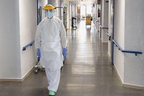 Coronavirus.- Castilla-La Mancha baja del millar de nuevos casos con 930, registra 14 muertes y descienden las hospitalizaciones