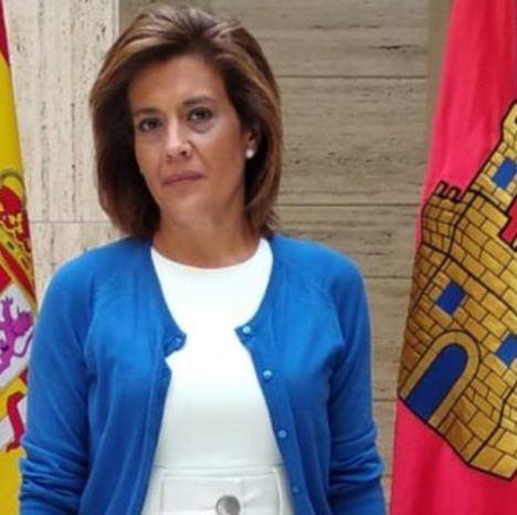 Rosario Velasco, portavoz de VOX en el Ayuntamiento de Albacete, solicita que el Consistorio facilite gratuitamente mascarillas a los albaceteños