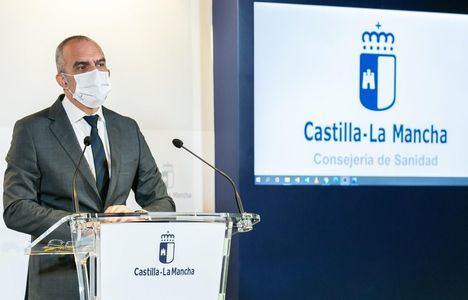 Coronavirus.- Castilla-La Mancha prorroga su cierre perimetral y el toque de queda y el martes 17 se evaluará su situación