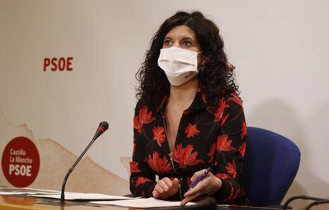 PSOE reta a Ciudadanos y PP pactar la congelación de sueldos del Ejecutivo de Castilla-La Mancha pero sumando la reducción de asignación a los grupos