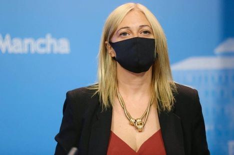 Carmen Picazo desacredita a Mora tras su órdago de reducir dinero a grupos políticos y dice que Ciudadanos ya da ejemplo con donaciones
