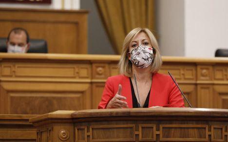 El PSOE acusa al PP de 'perder los papeles' con su negativa a la visita del hospital: 'Dan la espalda a la Casa Real'
