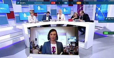 Los presupuestos de la 'Tele' regional para 2021 no logran el visto bueno del Consejo de Administración al votar Ciudadanos y PP en contra