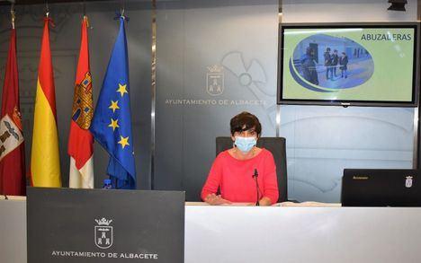 El Ayuntamiento de Albacete da respuesta a una demanda histórica de las nueve pedanías de la ciudad con una inversión de 660.000 euros