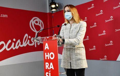 El PSOE valora que el PP rectifique y acuda a la inauguración del hospital de Toledo: 'Cometieron un error gravísimo'