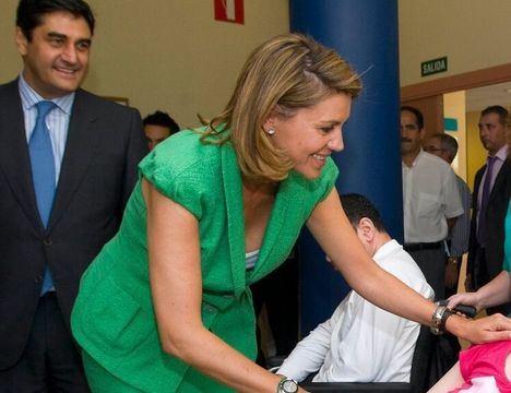 Los Reyes abrirán por fin este lunes las puertas del nuevo Hospital de Toledo culminando un proceso iniciado en 2006 y que paralizó Cospedal en 2011