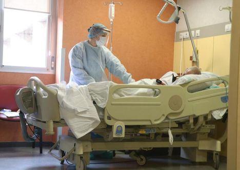 Coronavirus.- Los nuevos casos descienden a 706: Toledo 261 casos, Albacete 163, Ciudad Real 159, Cuenca 88 y Guadalajara 35, y los fallecidos bajan a 14