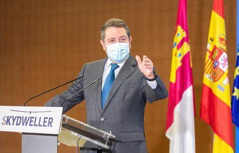 Castilla-La Mancha tiene 'todo previsto' para comenzar la vacunación contra el COVID-19 en cuanto las dosis estén disponibles