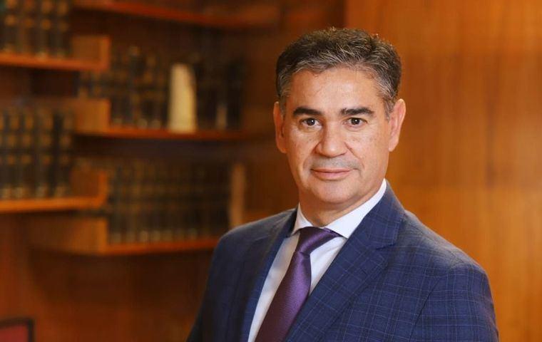 El Diputado nacional por Albacete, Manuel González Ramos, en el Huffington Post, 'Unos Presupuestos para atender la urgencia del presente y la esperanza del futuro'