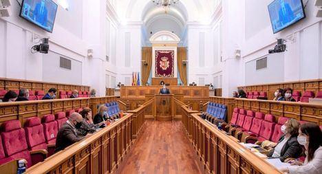 Rechazada la enmienda a la totalidad del PP a los Presupuestos de Castilla-La Mancha para 2021 con los votos en contra de PSOE y Ciudadanos