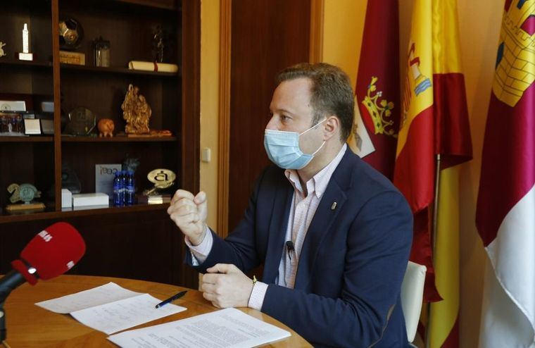 El Ayuntamiento de Albacete perfila sus presupuestos de 2021 garantizando un 'esfuerzo' para congelar el IBI y no subir la presión fiscal