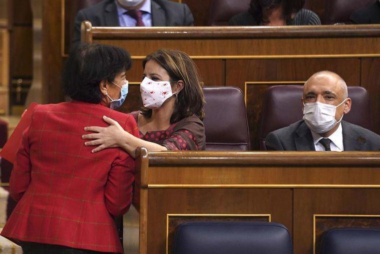 Dirigentes del PP, Ciudadanos y Vox participarán este domingo en las manifestaciones convocadas en Castilla-La Mancha contra la 'Ley Celaá'