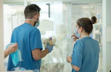 Coronavirus.- Baja el número de nuevos casos y de hospitalizados en Castilla-La Mancha, que notifica 15 fallecidos en las últimas 24 horas